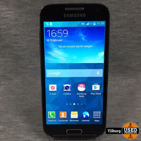Samsung Galaxy S4 Mini 8GB || Incl. Garantie