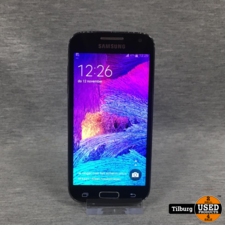 Samsung Galaxy S4 Mini 8GB    Incl. Garantie