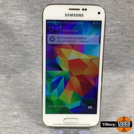 Samsung Galaxy S5 Mini 16GB || Incl. Garantie