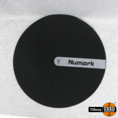 Numark TT USB Platen Speler    Incl. Garantie
