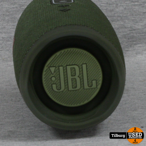 JBL Charge 4 || Incl. Garantie