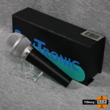 Skytronic Microfoon in Doosje || Incl. Garantie