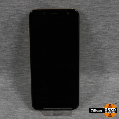 Samsung Galaxy A6 32GB    Incl. Garantie