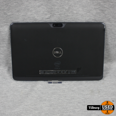Dell Intel Core M Processor 5e Gen 256gb ssd 8 gb ram Laptop