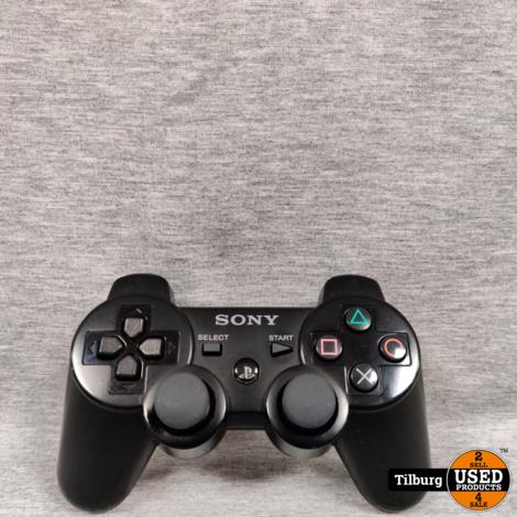 Playstation 3 500GB Met controller en kabels    Incl. Garantie