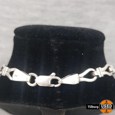 Zilveren Armband 10.5 Gram