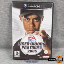 Nintendo Nintendo GameCube Tiger Woods PGA Tour 2005 || Incl. Garantie