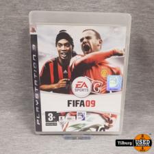 Ps3 Fifa 09    Incl. garantie
