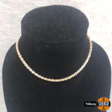 14KT Gouden Arband 2,93 Gram