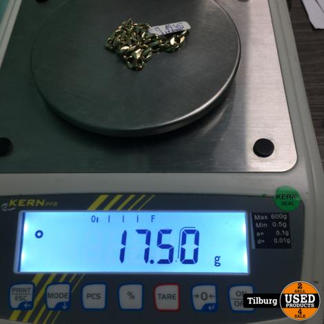 14KT Gouden Armband 17,45 Gram || Incl. Garantie