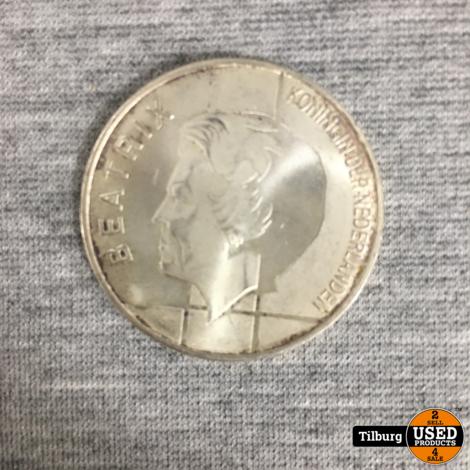 Zilveren 10G. Benelux 1944-1994