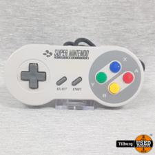 Nintendo Super Nintendo Nes Controller || Incl. garantie