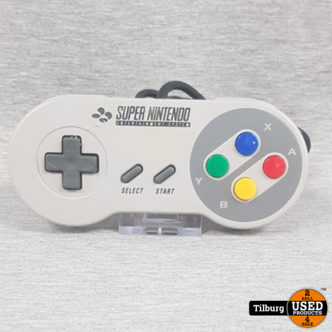 Super Nintendo Nes Controller || Incl. garantie