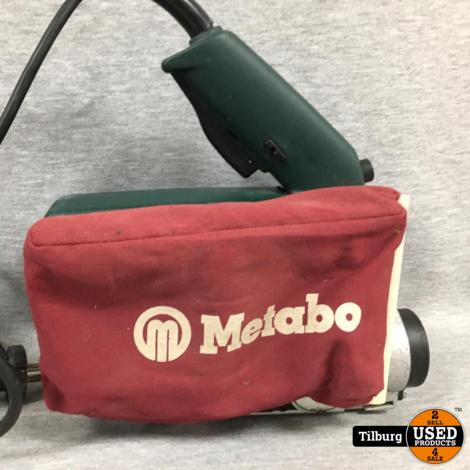 Metabo BA0665 65 x 410 MM. Bandschuurmachine || Incl. Garantie