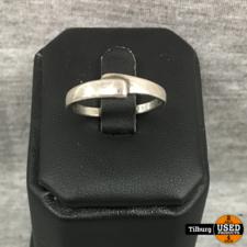 Zilveren Ring 2,2 Gr