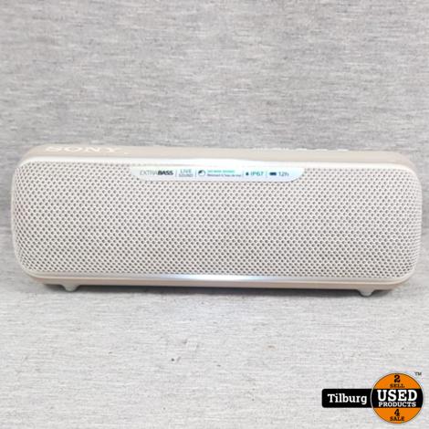 Sony srs- xb22 Bluetooth Speaker || Incl. garantie