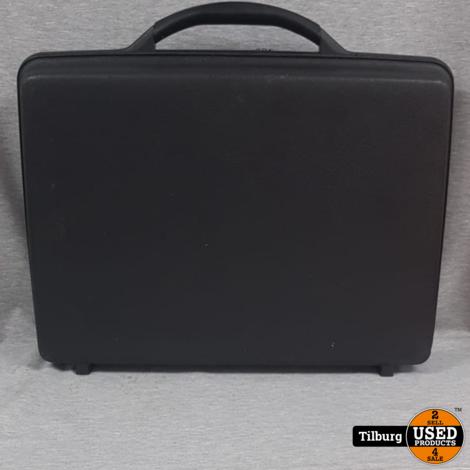 Koffer met slot 164 code