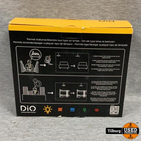 DIO Lighting Pack Modules  ZGAN compleet doos    Incl. Garantie