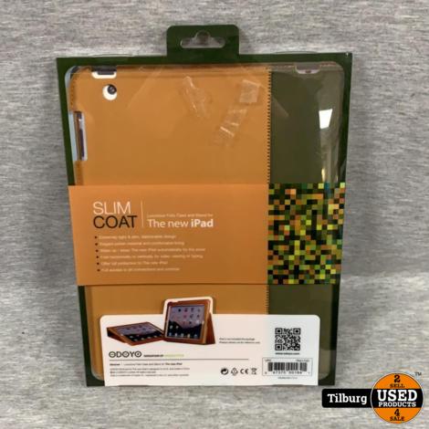 Slim Coat Ipad Cover New Ipad & Ipad 2 Nieuw in verpakking