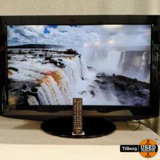 LG LG 32LD320 Met stroomkabel en afstandsbediening || Incl. Garantie