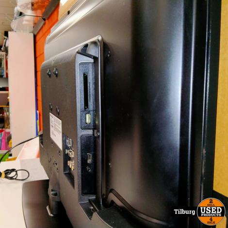 Finlux FL 3226SF SMART TV Compleet in Doos    Incl. Garantie