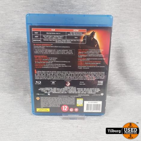 Batman Begins Blu-Ray || Incl. garantie