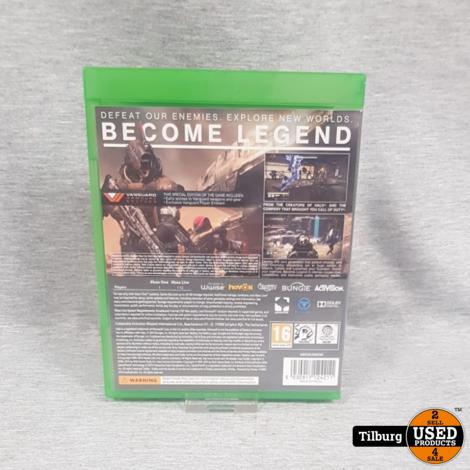 Xbox One Destiny || Incl. garantie