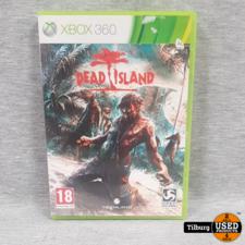 Xbox 360 Dead Island || Incl. garantie