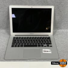 Apple Macbook air 2015 128gb met oplader in doos || Incl. garantie
