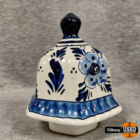 Set van 3 Delfts Blauwe Vazen