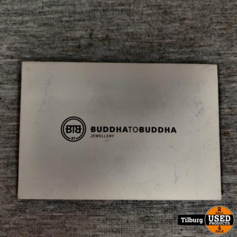 Budha to Buddha Armband 44,6 Gram