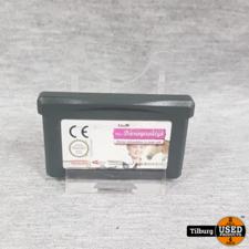Nintendo GBA Mijn Dierenpraktijk || Incl. garantie