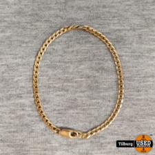 14kt Armband 6.78 Gram