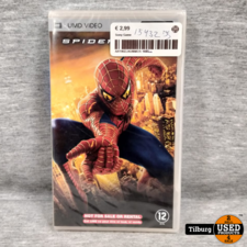 Sony PSP UMD Video Spider-Man 2