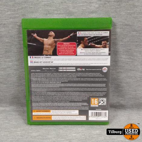 Xbox One UFC 2 || Incl. Garantie