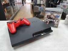 Playstation 3 Slim 320GB + FREE Game || Nette staat