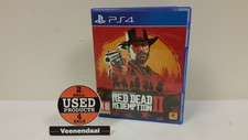 Red Dead Redemption 2 ( Xbox One Game) || Nette staat
