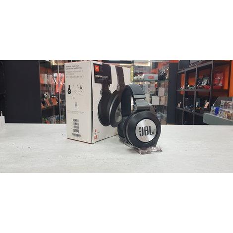 JBL Synchros E50BT Zwart    Nette staat