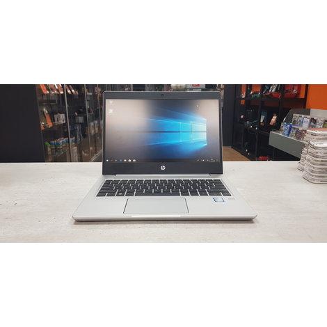 HP ProBook 430 G6 i5-8gb-128 ssd || Nette staat