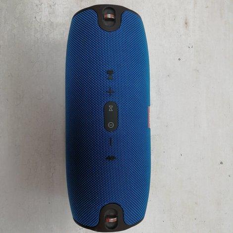 JBL EXTREME Blauw Bluetooth Speaker || Nette staat