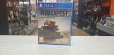 Wreckfest drive hard. die last. (PS4 Game) || Nette staat