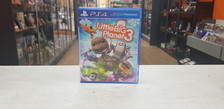 LittleBig Planet 3 (PS4 Game) || Nette staat