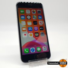Apple iPhone 6S 64GB Space Gray - in Goede Staat