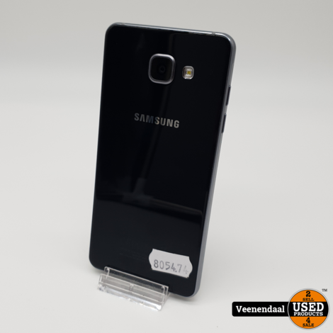 Samsung Galaxy A5 2016 16GB - In Goede Staat