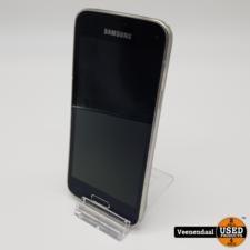 Samsung Samsung Galaxy S5 Mini 16GB Black - In Goede Staat
