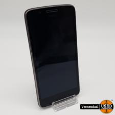 Motorola Motorola G5 16GB Zwart Android 8 - In Prima Staat