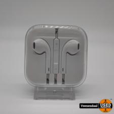 Apple Apple Wired Oordopjes - Nieuw