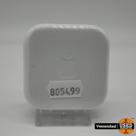 Apple Wired Oordopjes - Nieuw