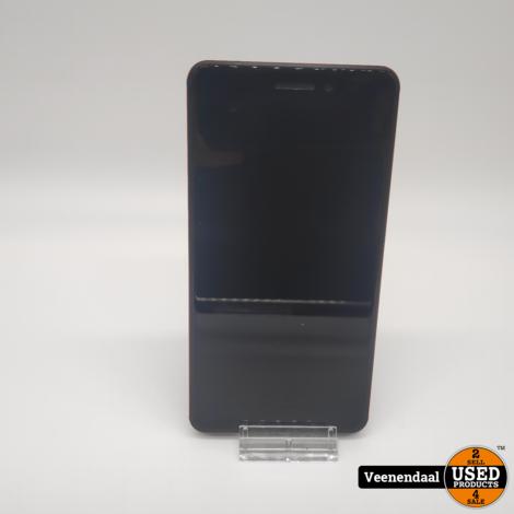 Nokia 6.1 Black 32GB Dualsim - In Nette Staat