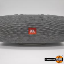 jbl JBL Charge 4 Zilver - Draagbare Bluetooth luidspreker - In Goede Staat